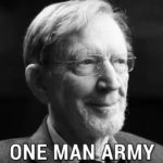 ALVIN PLANTINGA -Gods One Man Army